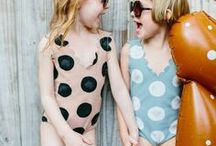 Kids' Outfits / Inspirations et looks 100% kids