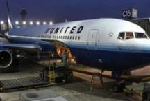 Cargo Airlines: United Air Cargo / by Air Cargo - How It Works