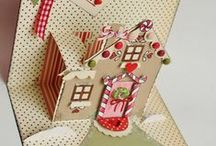 CARDMAKING->pop up cards