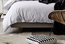 bedroom & N o t e d