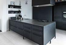 kitchen & N o t e d