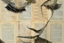 DRAWING, PAINTING... / m.in: Loui Jover