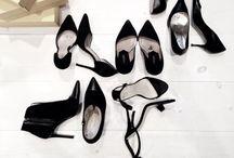 shoes & N o t e d