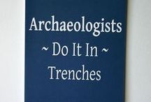 Archaeology / Awesome archaeology stuff