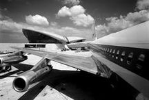 Vintage Air Travel / by Air Cargo - How It Works