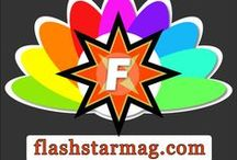 Flashstar Magazine