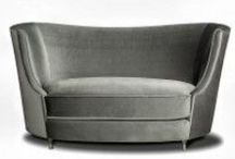 Sofa/ Loveseat/ Chaise Lounge / Legendary Seating for 4 and 5 star hospitality projects