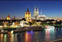 I ❤ Köln / Cologne