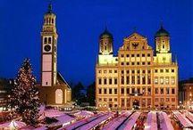 I ❤ Augsburg