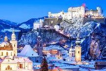 I ❤ Salzburg / German courses in Salzburg