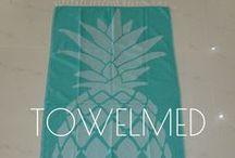 Nouvelles foutas peshtemals / Nouvelles foutas (peshtemals) by Towelmed  Design by Towelmed