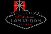Welcome to Las Vegas / #LasVegUS • #RebelPride • RebelFamily / by UNLV Athletics