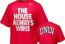 'Stache Stylin' Gents / Men's Apparel • Game Day Gear • Accessories • And More / by UNLV Athletics