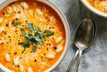 Soups :)