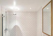 super bathroom!