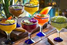 Viva La Rita / Tequila, the heart and soul of an island favorite: the margarita. But on its own, mysterious, exotic, and unexplored. Tempting you. Teasing you. Daring you and your friends to discover its sweet, spicy, sassy goodness. Come join us for this agave adventure!  / by Bahama Breeze