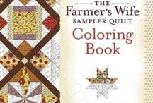 Quilting Fun / Fun snippets, other quilty things and memes from the quilting world