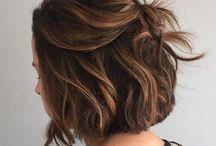 Hair / Hair styles and tutorials