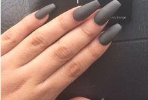 Nails / Nail care and designs
