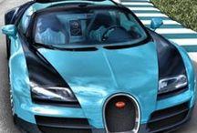 Carros deportivos / Los mejores autos deportivos del año
