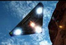 Airplanes / Naves, aviones, drones, artefactos y adelantos en esa materia
