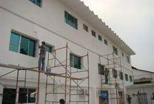 Construcción / No cometer errores al construir