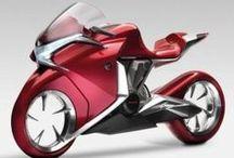 Motos / Marcas de motos, los mejores vehíclos del año