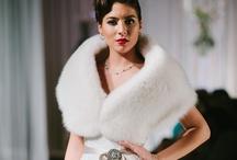 Summer - Fall Bridal Fantasy 2012