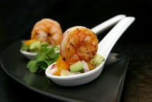 Food Inspiration  / These are all of our food inspirations from our vendors in Jacksonville Wedding Styles Online Magazine!