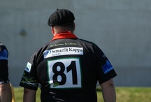 Rugby / by Valery Maynadier