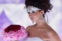 "Ultimate Bridal Fantasy Runway Show, Jan. 2013,""Love You In Lace"" / www.jacksonvilleweddingstyles.com"