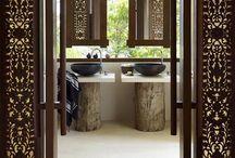 Dream bath / Peaceful baths to refresh yourself