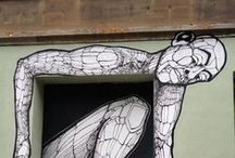 Anti-stress Art / Street Art