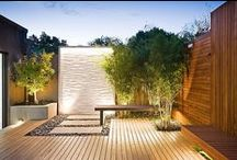 collection / courtyard gardens / Our inspiration > Chadwick Dryer Clarke studio