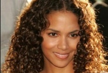 Curly Hairstyles / by Stylecraze Hairstyles
