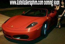 Exotic Cars & More / Nothing makes me quieter when I feel the Engine Rumbling on my Seat.  Exotic Cars,  F1, Jeeps, Motorcycles, ect ~Estella Seraphim  / by Estella Seraphim