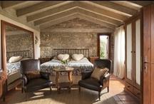 Barosse / Barosse Hotel de Autor, Jaca (Aragonese Pyrenees), Spain http://www.charmhotelsweb.com/en/hotel/ES016