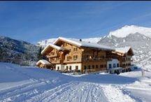 ASPEN alpin lifestyle hotel / ASPEN alpin lifestyle hotel   Grindelwald   Switzerland
