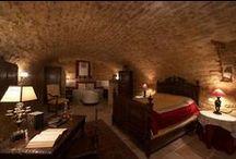 Hotel Clement V / Clement V | hotel de charme | Belves | Perigord | France