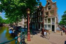 Seven Bridges Hotel / Amsterdam   The Netherlands