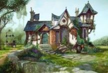 Pictures of Good Houses