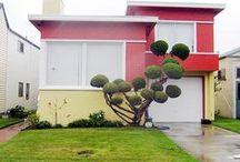 Poodle Trees