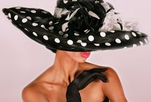 Hats-Mad Hatter! / What else is more fun than a hat? Please join me and have fun finding the most exciting hats you can find! Thanks to all of you who make my boards so beautiful!