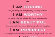 Quotes - Strong Woman