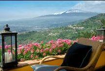 Hotel Villa Ducale / Hotel Villa Ducale   Taormina   Sicily   Italy