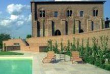 Locanda Palazzone / Locanda Palazzone   Orvieto   Umbria   Italy