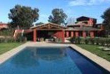 Locanda Rossa / Locanda Rossa, Capalbio (Maremma/Tuscany), Italy http://charmhotelsweb.com/en/hotel/IT008