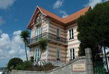 Casa Miradouro / Casa Miradouro | Guest House | Sintra | Lisbon | Portugal