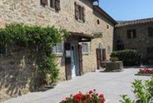 Locanda del Molino / Locanda del Molino   Cortona   Tuscany   Italy