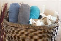 Gifting / Fill these baskets or give them as gifts just as they are!